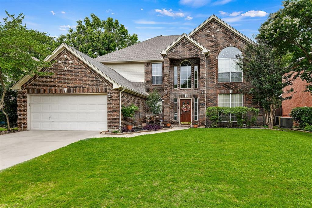 2729 Crepe Myrtle  Drive, Flower Mound, Texas 75028 - acquisto real estate best the colony realtor linda miller the bridges real estate