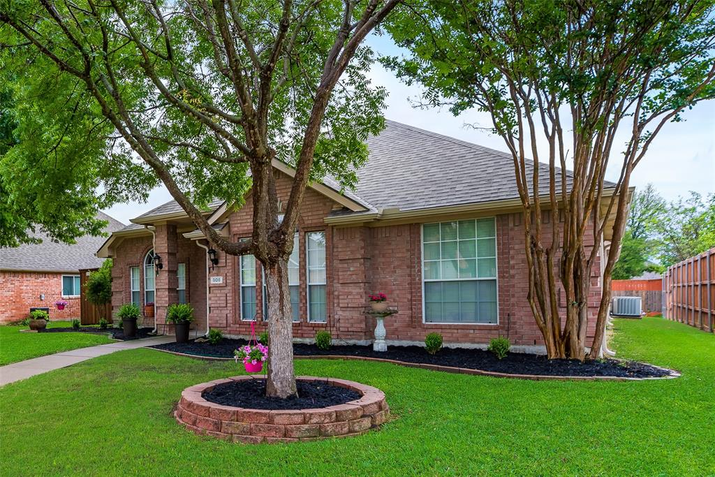 808 Amber  Court, Allen, Texas 75002 - acquisto real estate best the colony realtor linda miller the bridges real estate