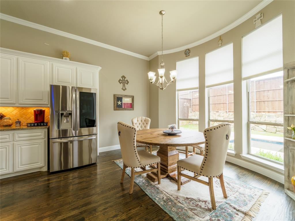 1120 Circle J  Trail, Prosper, Texas 75078 - acquisto real estate best new home sales realtor linda miller executor real estate