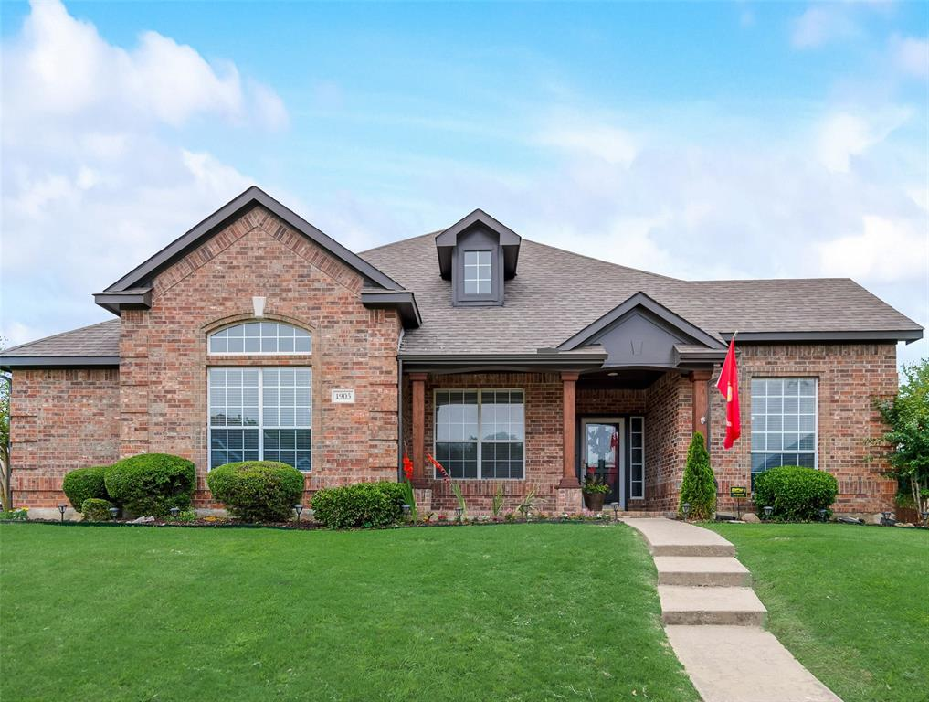 1905 Indian  Trail, Rowlett, Texas 75088 - Acquisto Real Estate best plano realtor mike Shepherd home owners association expert