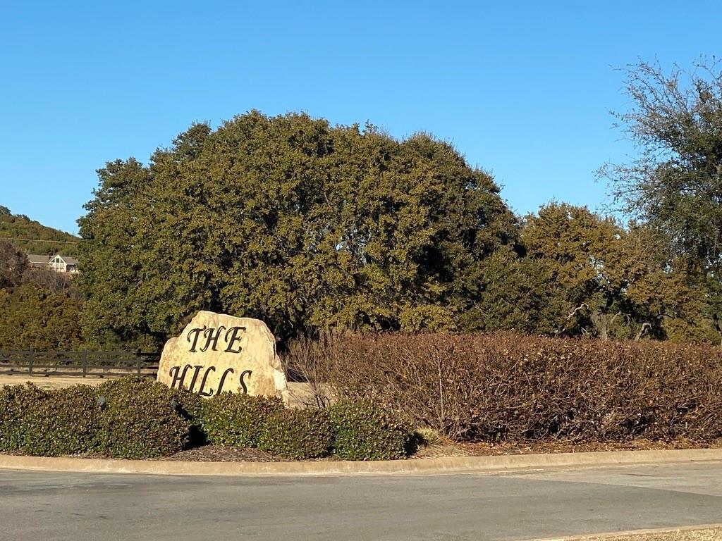 Lot 280 Shooting Star  Court, Possum Kingdom Lake, Texas 76449 - Acquisto Real Estate best frisco realtor Amy Gasperini 1031 exchange expert