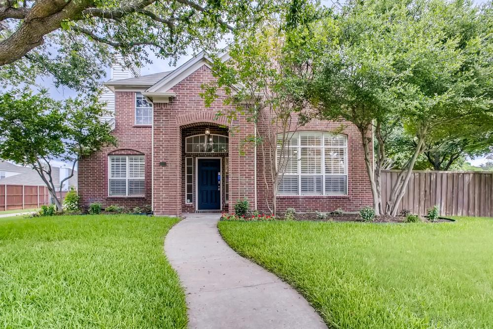 4701 Bull Run  Drive, Plano, Texas 75093 - Acquisto Real Estate best frisco realtor Amy Gasperini 1031 exchange expert