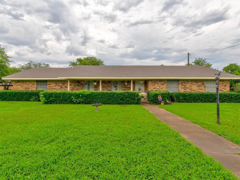 401 Wilson  Avenue, Whitney, Texas 76692 - Acquisto Real Estate best mckinney realtor hannah ewing stonebridge ranch expert
