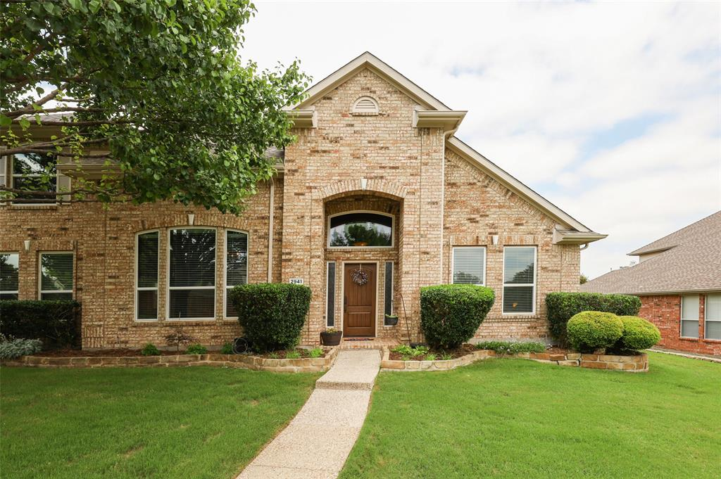 2941 Oakland Hills  Drive, Plano, Texas 75025 - Acquisto Real Estate best plano realtor mike Shepherd home owners association expert