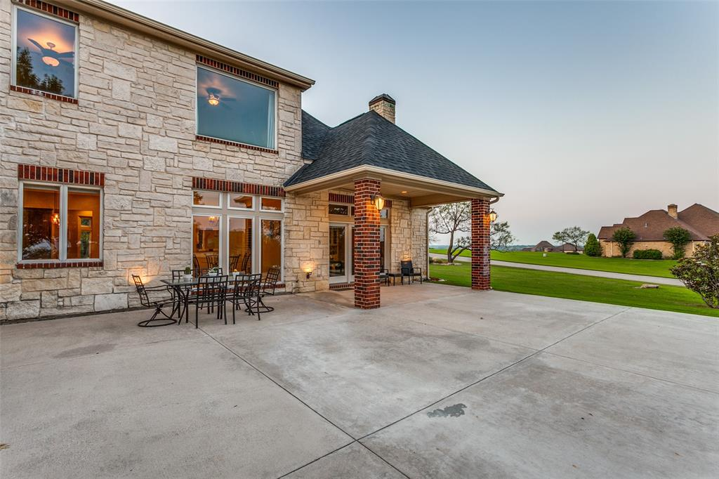 114 Club House  Drive, Weatherford, Texas 76087 - acquisto real estate agent of the year mike shepherd