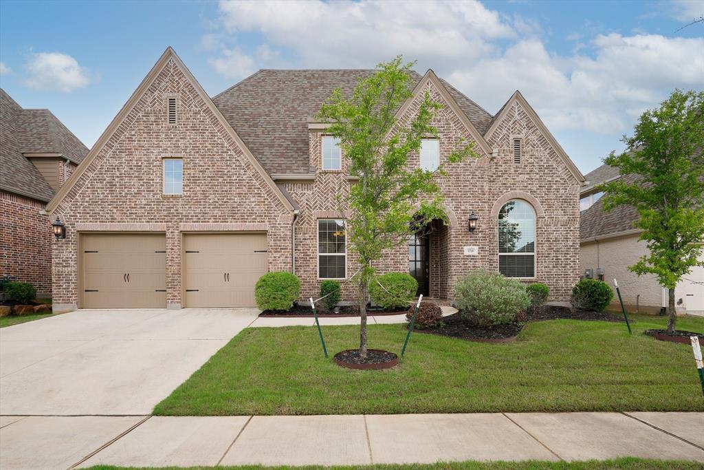 1516 Trinidad  Way, Lantana, Texas 76226 - Acquisto Real Estate best plano realtor mike Shepherd home owners association expert