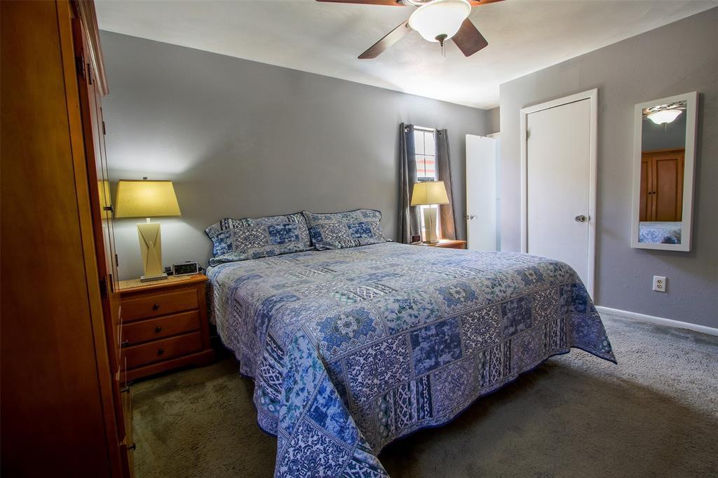 2718 Mimosa  Drive, Abilene, Texas 79603 - acquisto real estate best celina realtor logan lawrence best dressed realtor