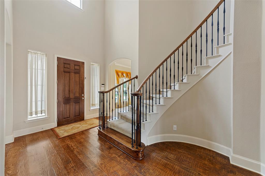 2023 Burnside  Drive, Allen, Texas 75013 - acquisto real estate best park cities realtor kim miller best staging agent