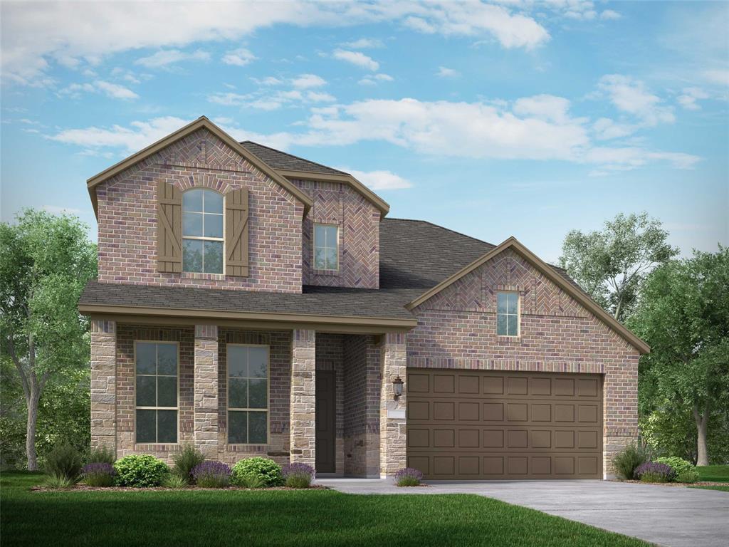 3104 Eagle  Lane, Melissa, Texas 75454 - Acquisto Real Estate best frisco realtor Amy Gasperini 1031 exchange expert