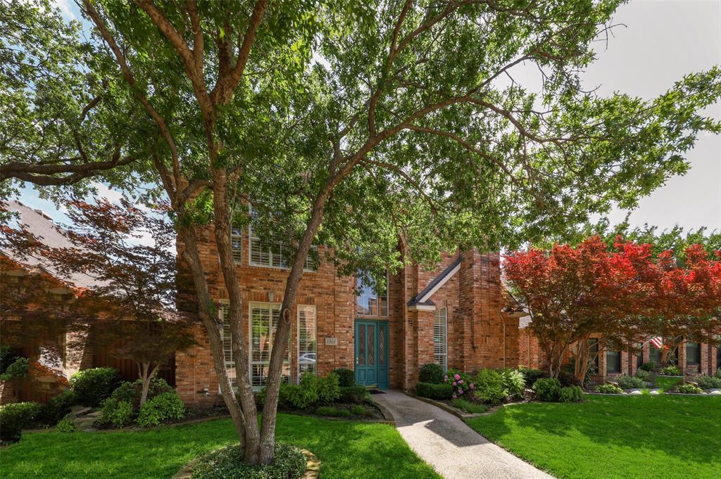 8308 Briar  Drive, Dallas, Texas 75243 - acquisto real estate best allen realtor kim miller hunters creek expert