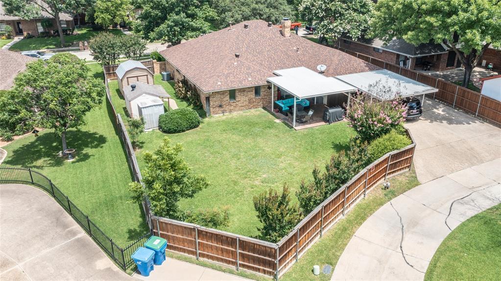 4002 Thornhill  Way, Rowlett, Texas 75088 - acquisto real estate best allen realtor kim miller hunters creek expert