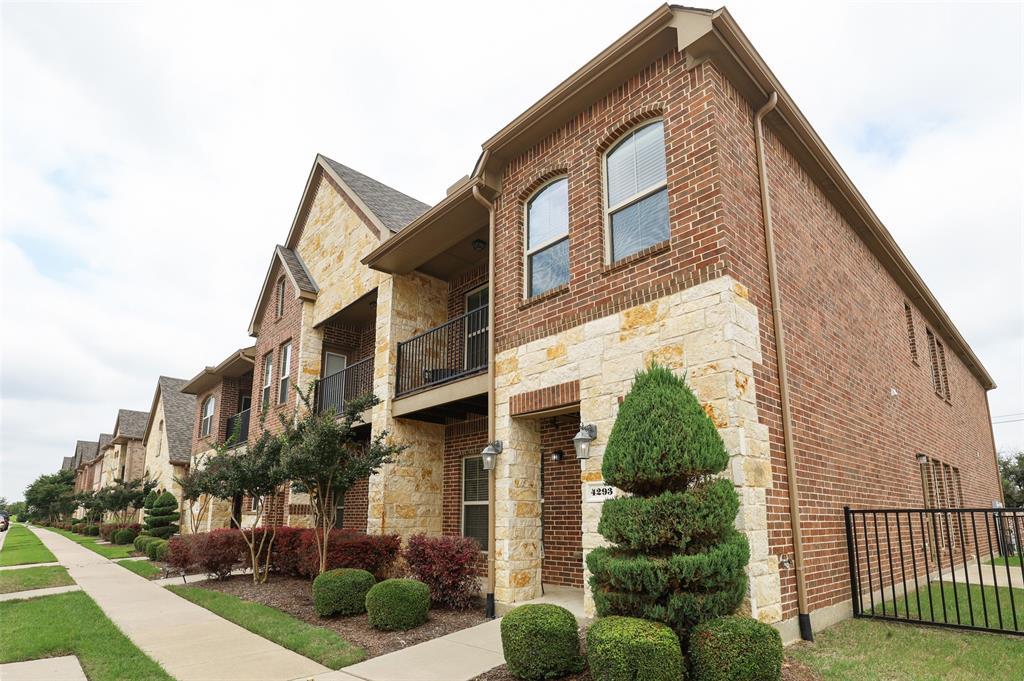 4293 Kiowa  Drive, Carrollton, Texas 75010 - Acquisto Real Estate best mckinney realtor hannah ewing stonebridge ranch expert