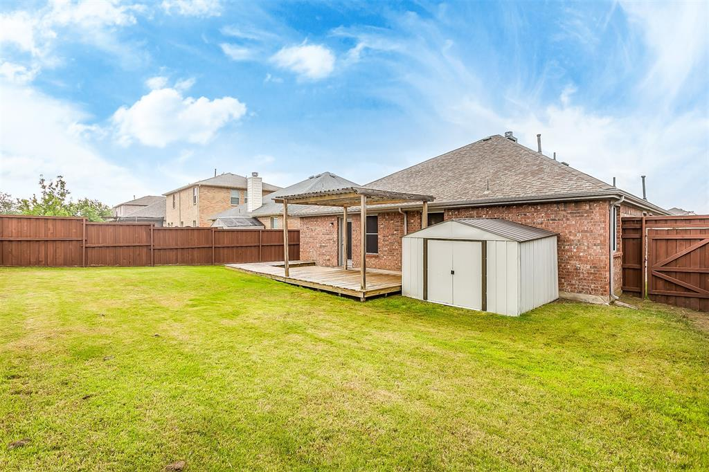2661 Calmwater  Drive, Little Elm, Texas 75068 - acquisto real estate best real estate follow up system katy mcgillen