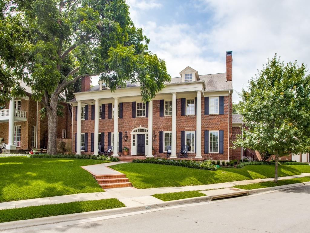 2909 Hanover  Street, University Park, Texas 75225 - Acquisto Real Estate best mckinney realtor hannah ewing stonebridge ranch expert