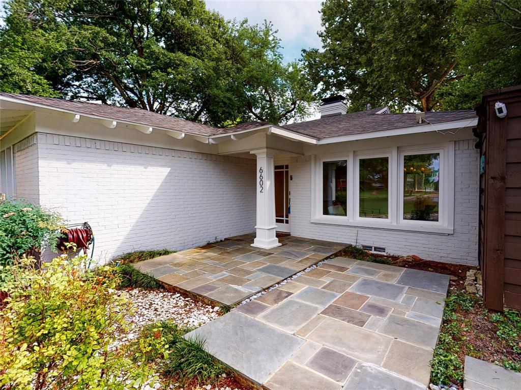 6602 Yosemite  Lane, Dallas, Texas 75214 - acquisto real estate best highland park realtor amy gasperini fast real estate service