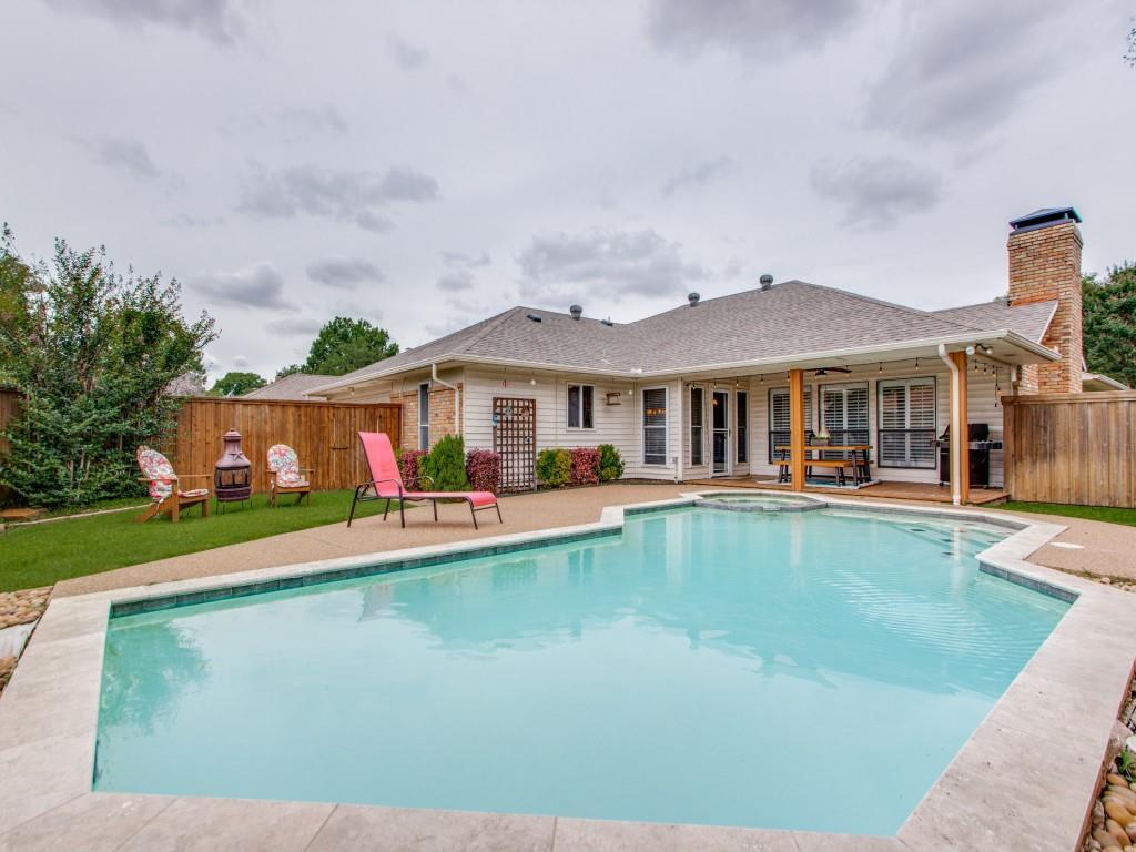 2412 Primrose  Drive, Richardson, Texas 75082 - acquisto real estate best the colony realtor linda miller the bridges real estate