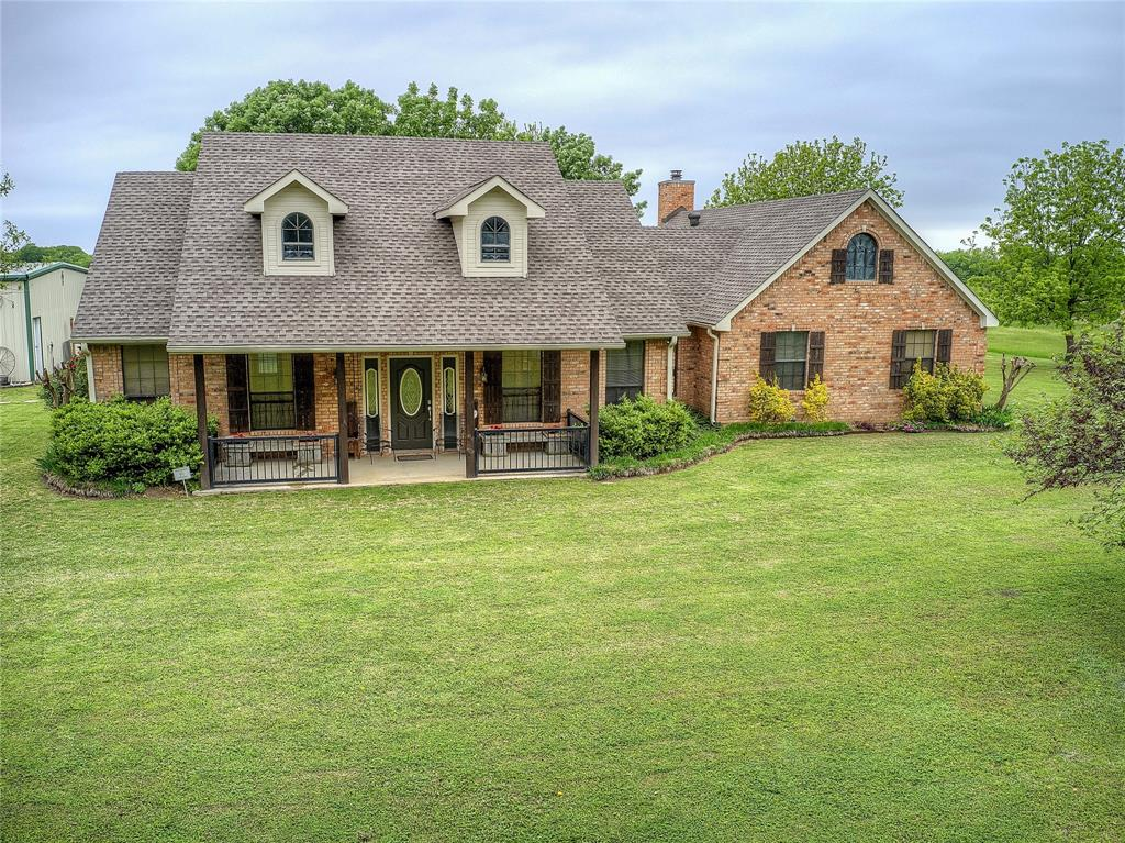 3956 County Road 3401  Lone Oak, Texas 75453 - acquisto real estate best the colony realtor linda miller the bridges real estate