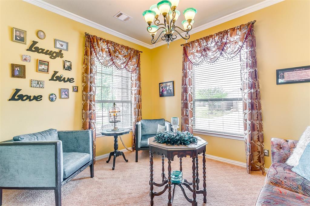 1172 Sapphire  Lane, Burleson, Texas 76058 - acquisto real estate best the colony realtor linda miller the bridges real estate