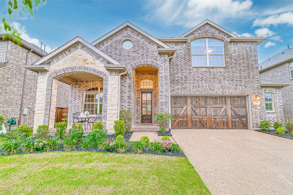721 Wilmington  Lane, Savannah, Texas 76227 - acquisto real estate best allen realtor kim miller hunters creek expert