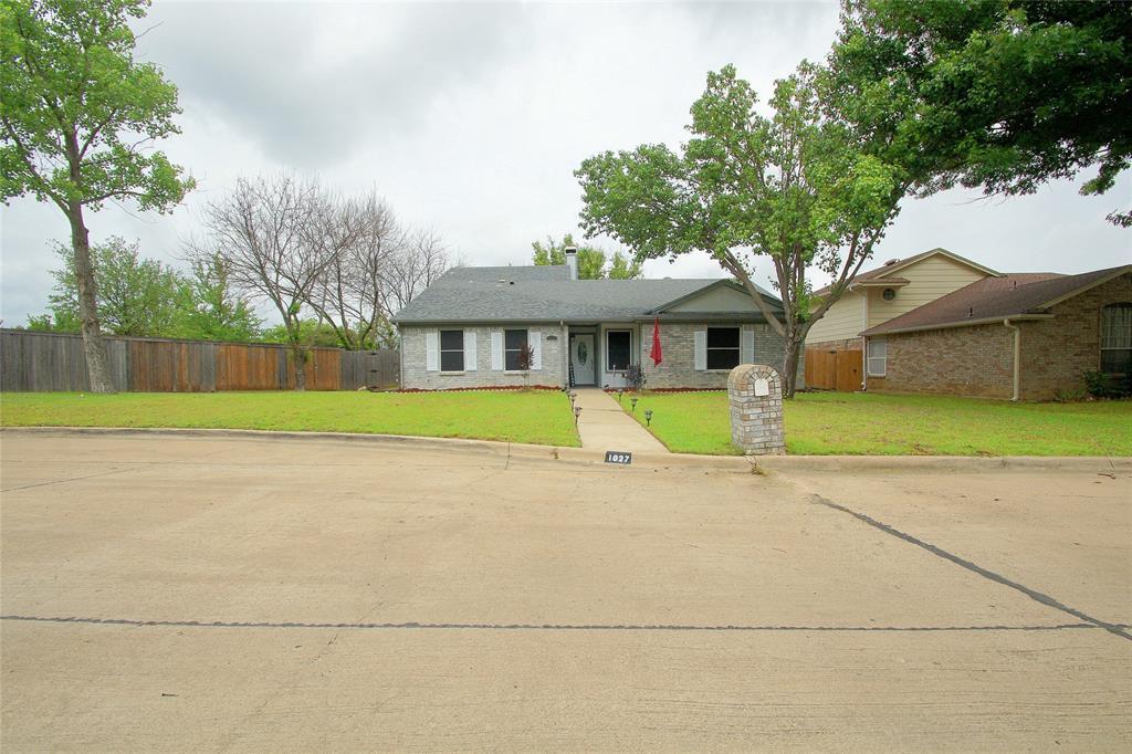 1027 Flower  Drive, Arlington, Texas 76017 - Acquisto Real Estate best mckinney realtor hannah ewing stonebridge ranch expert