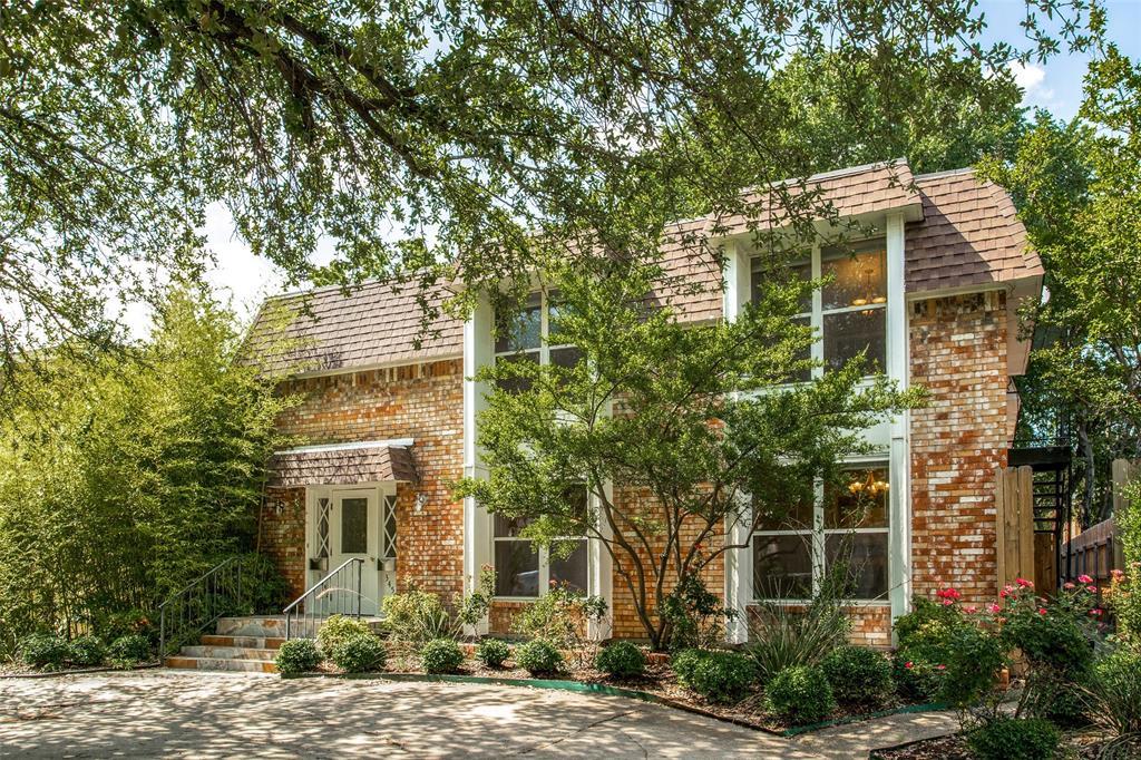 3450 Asbury  Street, University Park, Texas 75205 - Acquisto Real Estate best plano realtor mike Shepherd home owners association expert