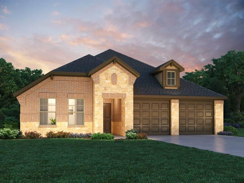 5608 Shannon Creek  Road, Fort Worth, Texas 76126 - Acquisto Real Estate best frisco realtor Amy Gasperini 1031 exchange expert