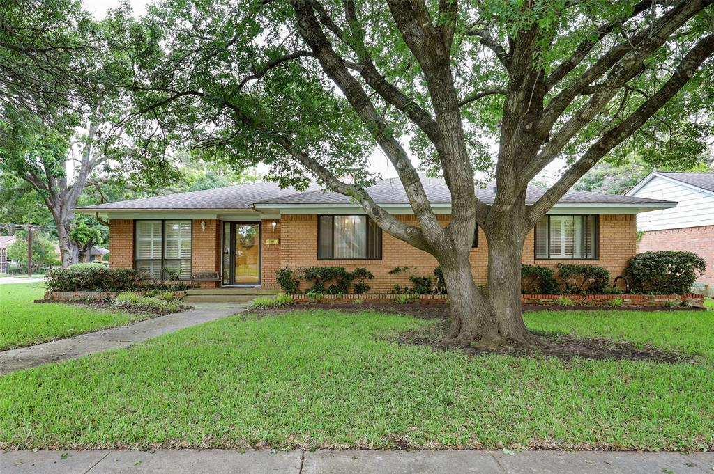 1302 Tanager  Lane, Garland, Texas 75042 - Acquisto Real Estate best frisco realtor Amy Gasperini 1031 exchange expert