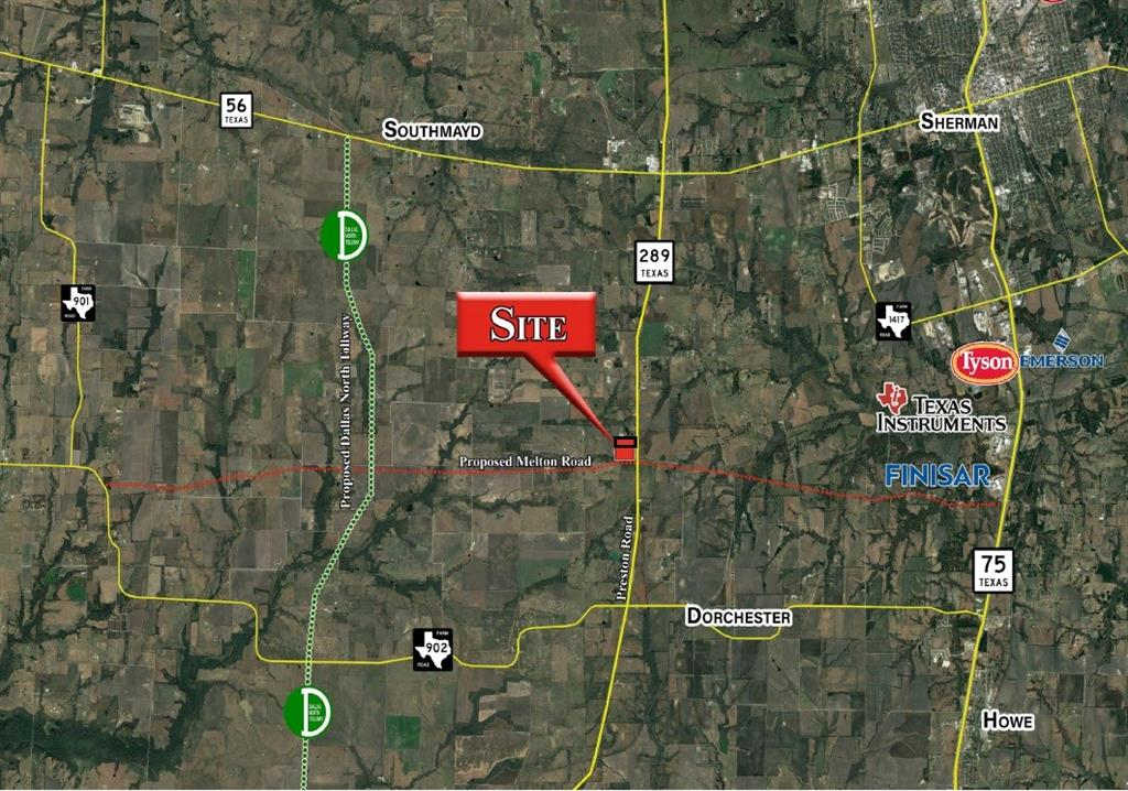 TBD State Hwy 289  Dorchester, Texas 75459 - Acquisto Real Estate best frisco realtor Amy Gasperini 1031 exchange expert