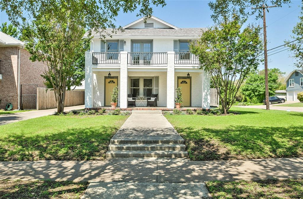 4259 Bryce  Avenue, Fort Worth, Texas 76107 - Acquisto Real Estate best plano realtor mike Shepherd home owners association expert