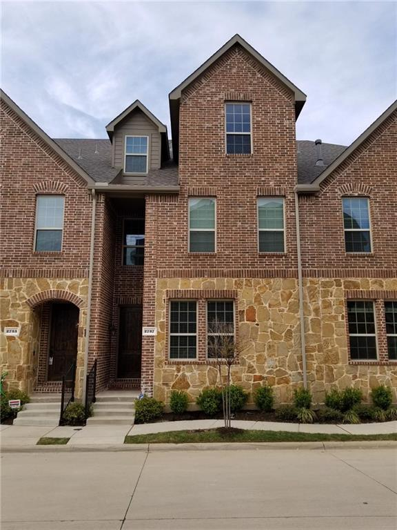 2737 Troutt  Drive, Carrollton, Texas 75010 - Acquisto Real Estate best plano realtor mike Shepherd home owners association expert