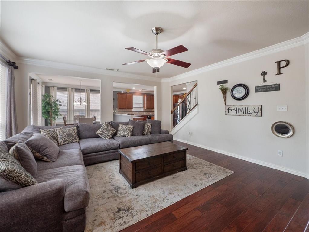 636 Campolina  Drive, Grand Prairie, Texas 75052 - acquisto real estate mvp award real estate logan lawrence