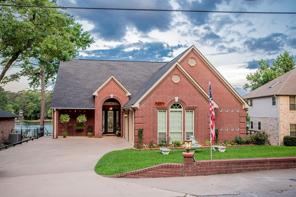 612 Hide A Way  Lane, Hideaway, Texas 75771 - acquisto real estate nicest realtor in america shana acquisto