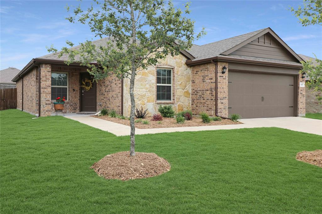121 Woodland  Street, Anna, Texas 75409 - acquisto real estate best plano real estate agent mike shepherd