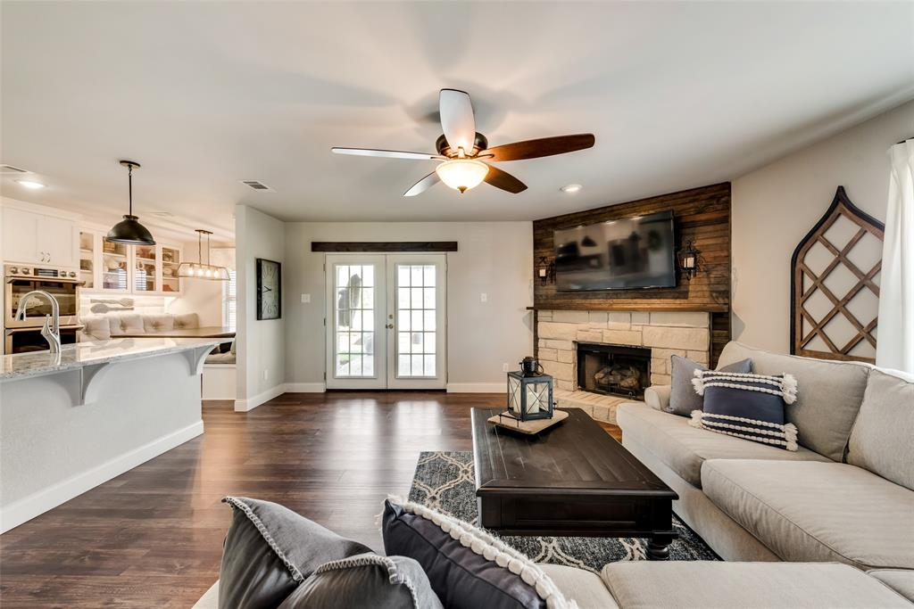 10115 Linda  Circle, Forney, Texas 75126 - acquisto real estate best the colony realtor linda miller the bridges real estate