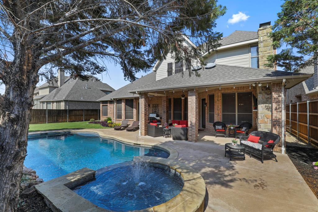 906 Sandy  Trail, Keller, Texas 76248 - acquisto real estate smartest realtor in america shana acquisto