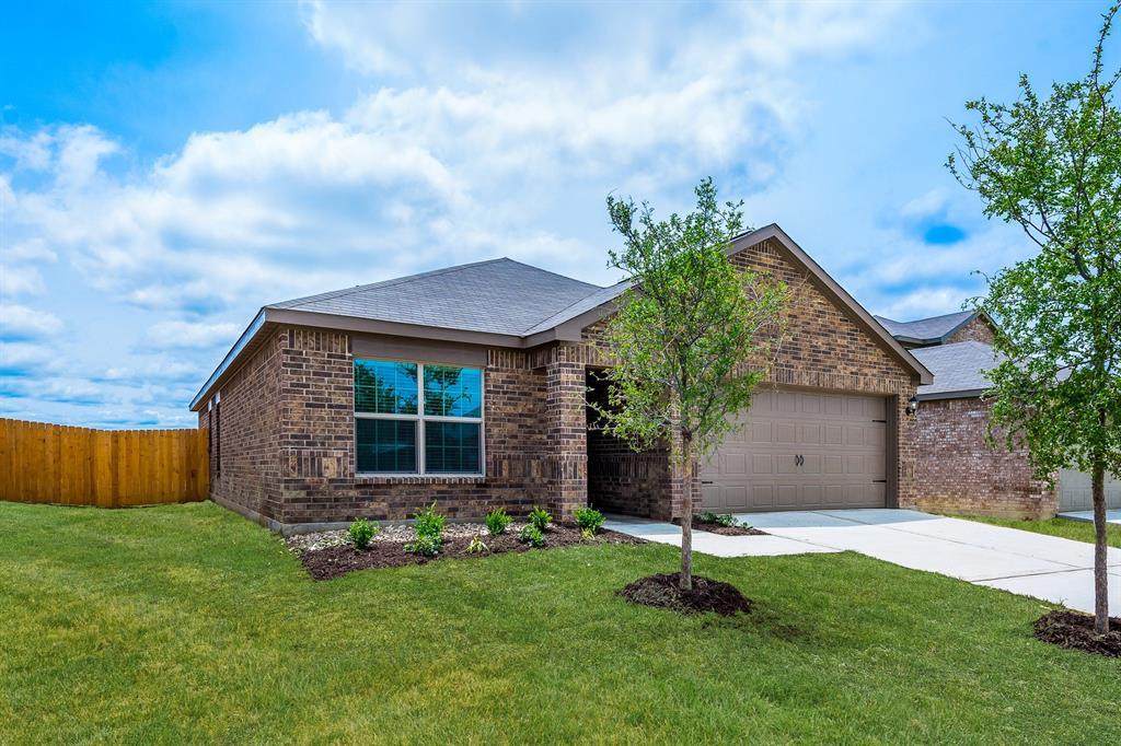 813 Clark  Drive, Ferris, Texas 75125 - Acquisto Real Estate best frisco realtor Amy Gasperini 1031 exchange expert
