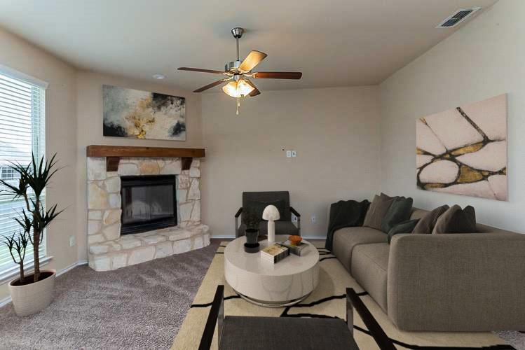 11308 Dorado Vista  Trail, Fort Worth, Texas 76052 - Acquisto Real Estate best mckinney realtor hannah ewing stonebridge ranch expert