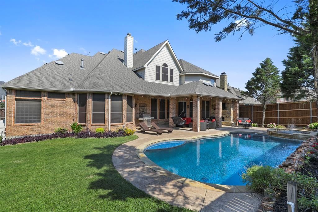 906 Sandy  Trail, Keller, Texas 76248 - acquisto real estate nicest realtor in america shana acquisto