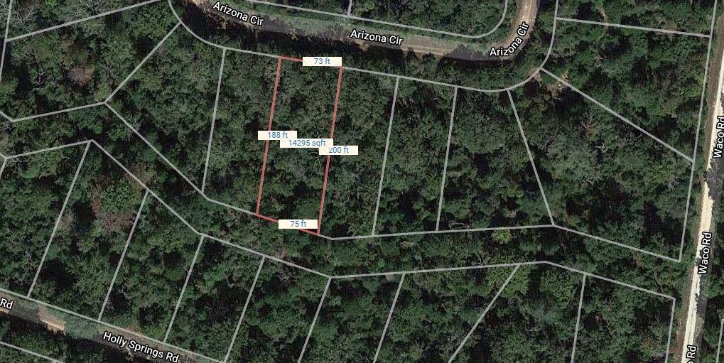 Lot 7 Arizona  Circle, Hilltop Lakes, Texas 77871 - Acquisto Real Estate best frisco realtor Amy Gasperini 1031 exchange expert