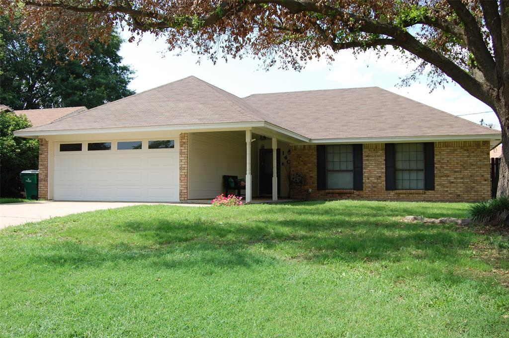 1402 Los Colinos  Court, Graham, Texas 76450 - Acquisto Real Estate best plano realtor mike Shepherd home owners association expert