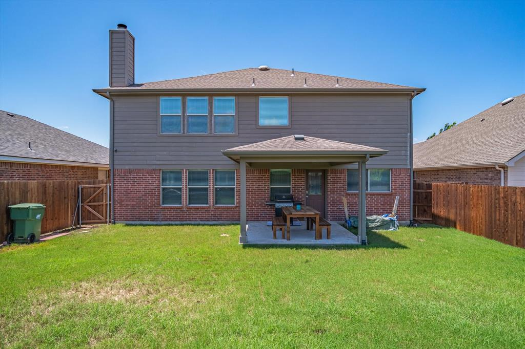 1308 Luckenbach  Drive, Forney, Texas 75126 - acquisto real estate agent of the year mike shepherd