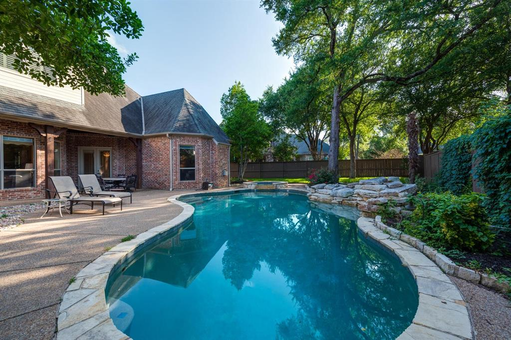 2102 Conner  Lane, Colleyville, Texas 76034 - acquisto real estate agent of the year mike shepherd