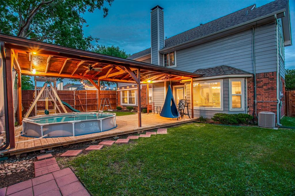 348 Clayton  Street, Grand Prairie, Texas 75052 - acquisto real estate best flower mound realtor jody daley lake highalands agent of the year