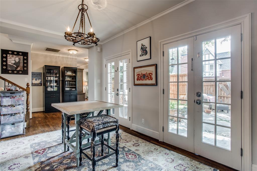 5746 Llano  Avenue, Dallas, Texas 75206 - acquisto real estate best real estate company to work for