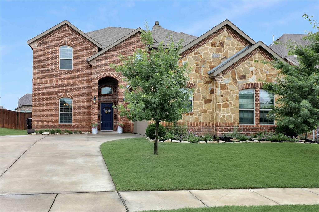 543 La Grange  Drive, Fate, Texas 75087 - Acquisto Real Estate best plano realtor mike Shepherd home owners association expert