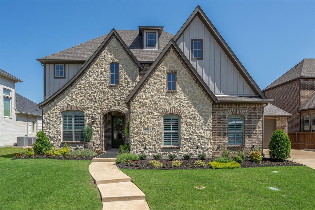 409 Nora  Argyle, Texas 76226 - Acquisto Real Estate best mckinney realtor hannah ewing stonebridge ranch expert