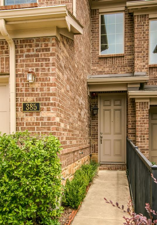 385 Busher  Drive, Lewisville, Texas 75067 - acquisto real estate best negotiating realtor linda miller declutter realtor