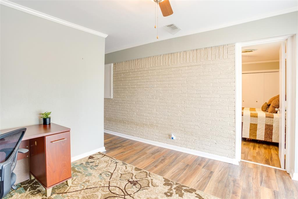 4625 Bonnell  Avenue, Fort Worth, Texas 76107 - acquisto real estate best realtor dfw jody daley liberty high school realtor