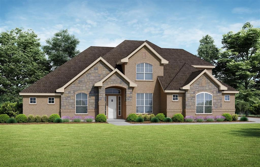 2041 Meadow View  Drive, Oak Leaf, Texas 75154 - Acquisto Real Estate best frisco realtor Amy Gasperini 1031 exchange expert