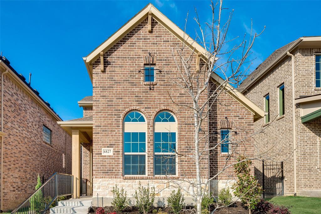 6827 Prompton  Bend, Irving, Texas 75063 - acquisto real estate best allen realtor kim miller hunters creek expert